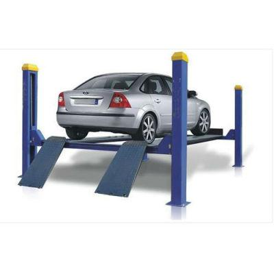 low price hydraulic car lift WF5500