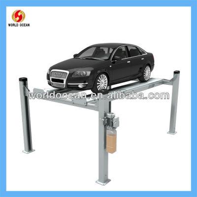 Four Post Car Parking Lift smart Parking System