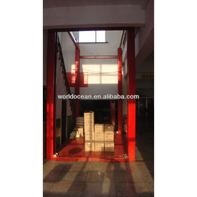 automated car parking system/car elevator parking systems