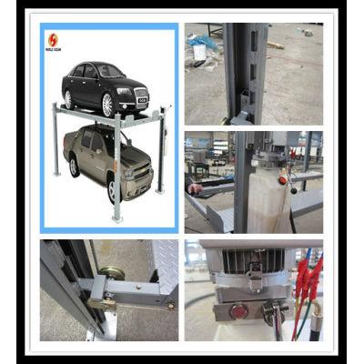 car parking system/garage parking equipment