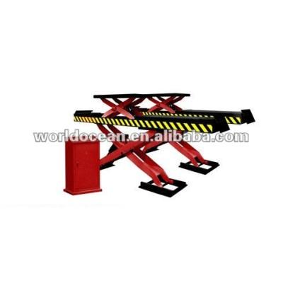 hydraulic stationary scissor lift/ electric scissor lift DHCZ-L3500L4000L5000
