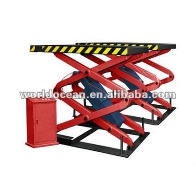 hydraulic stationary scissor lift/ electric scissor lift DHCZ-E3500