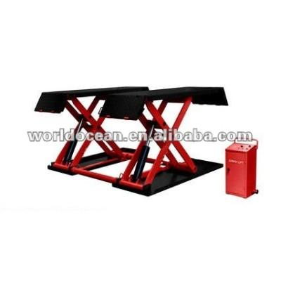 hydraulic stationary scissor lift/ electric scissor lift DHCZ-3000S