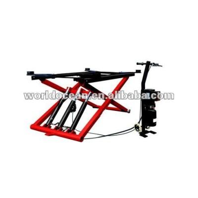 hydraulic stationary scissor lift/ electric scissor lift DHCZ-2800S