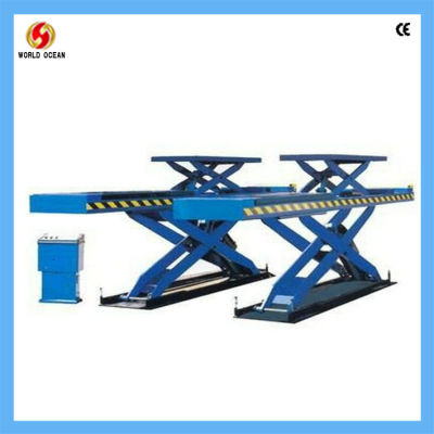 Hydraulic cheap car lifts for sale WS4200