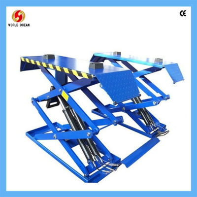 Mini type hydraulic scissor lift WS3000-H