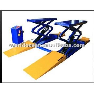 mobile scissor lift(hot sales)