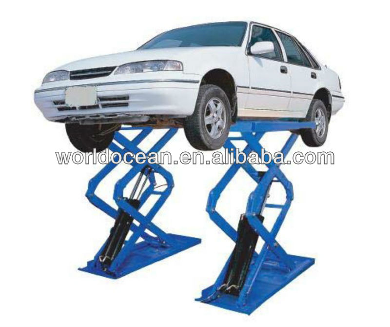 Car Lifts: Portable Car Lifts For Sale