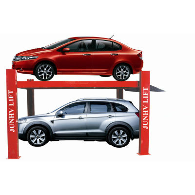 manual car lift for home garages DHCZ-F10000M
