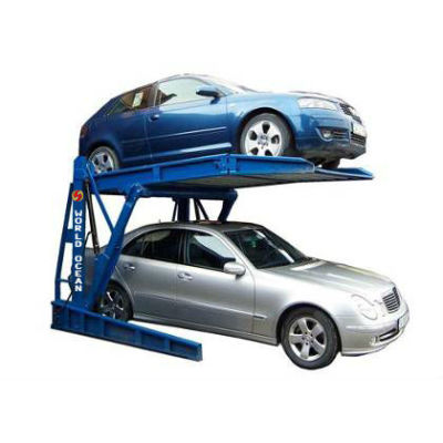 automatic parking equipment for office building parking lot WP2700-T