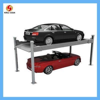 WOWFPP four post Popular Mini Parking System