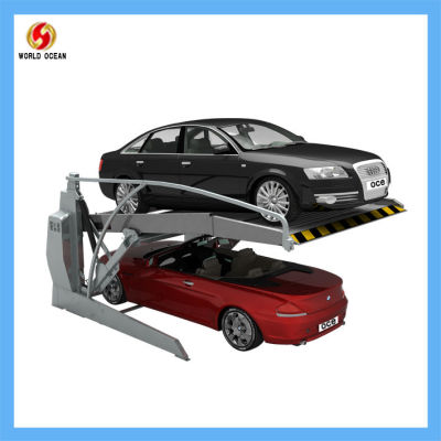 Parking system WOW8016