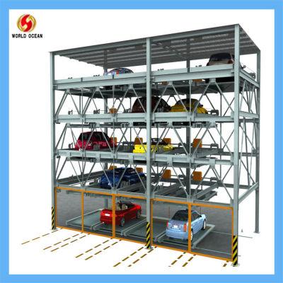 Parking System Vertical Parking System WOWPSH