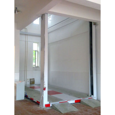 3m-10m lifting height car elevator