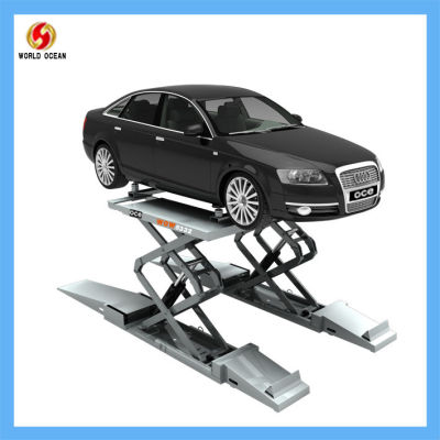 3.2T-Scissor lift/ car lift WOW5332