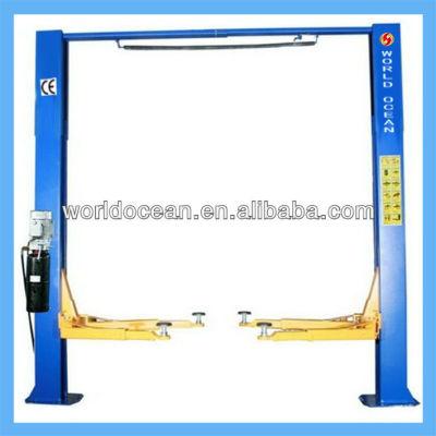 4.2T---Two post hydraulic car lift WT4200-B