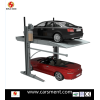 New product for 2013 Hydraulic 2 post car parking lift for home garage use