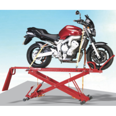 Best Sales Motocycle car parking lift 500kgs
