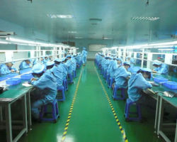 Shenzhen Topgreen Industrial Co., Ltd.