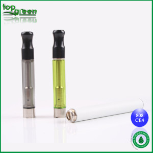 Topgreen plus récents 808 Clearomizer 808CE4