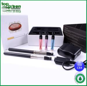Topgreeen Mini E-cigarette 510 Kit Nano