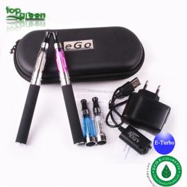 Topgreen Cigarette électronique Starter Kit CE4