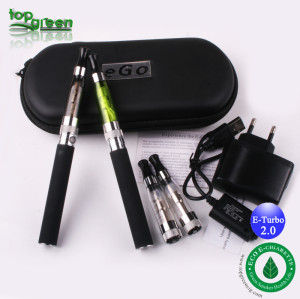 Topgreen CE5 plus Starter Kit