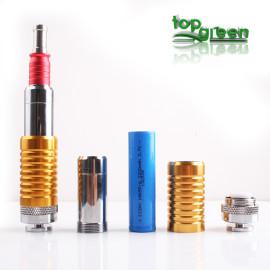 Topgreen TP100 batterie télescopique