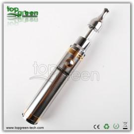 2013 Topgreen plus récents Climatisation inoxydable e cig batterie xVape-x3 e cig batterie mod