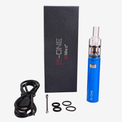 Pocketable wax pen Xmax V-one hast heating concentrate vaporizer pen