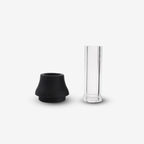 GLASS MOUTHPIECE FOR XMAX V2 PRO ALL IN ONE VAPORIZER