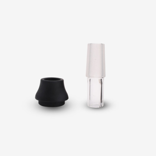 GLASS PIPE ADAPTER FOR XMAX V2 PRO VAPORIZERS