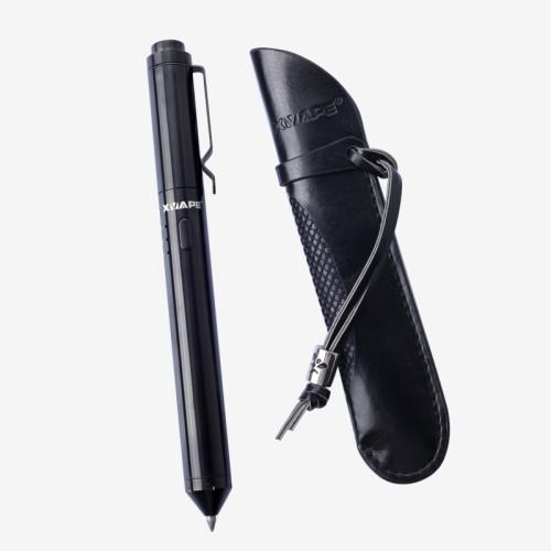 perfect wax vaporizer !!! Xvape Muse wax vape pen with inkless pen