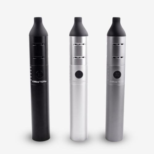 Hot selling  dry herb vaporizer xmax v2 pro temperature adjustment vape pen