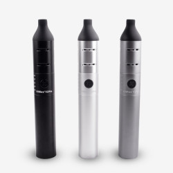 XMAX V2 PRO hot selling 3 in 1 hit vaporizer for dry herb