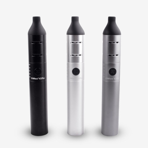 XMAX V2 PRO hot selling 3 in 1 hitvaporizer for dry herb