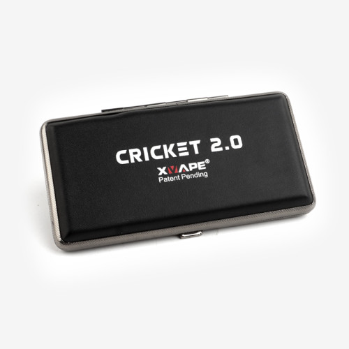 Xvape Cricket 2.0 for Wax and Thick Oil