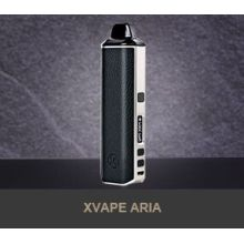 XVAPE ARIA vaporizer comes out (for legal botanicals and concentrates