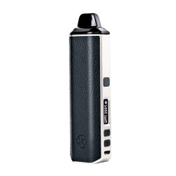 GOTHIC BLACK XVAPE ARIA 2-IN-1 VAPORIZER FOR DRY HERB AND WAX with Vibration alert