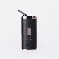 XMAX ACE dry herb and concentrate VAPORIZER with auto-cleaning function and 100% isolated airflow