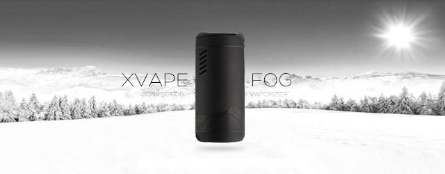 XVAPE vaporizer