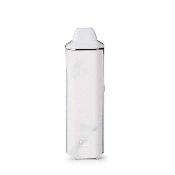 XVAPE ARIA in Stormy White Premier VAPORIZER with white skin at US$79.99