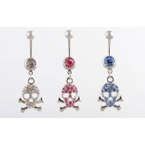colors navel piercing jewelry free shipping belly