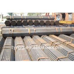 ASTM-A572 Hollow Structural Steel Pipe