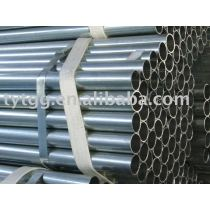 Galvanized Pipe BS1387/ASTM A53/DIN2440