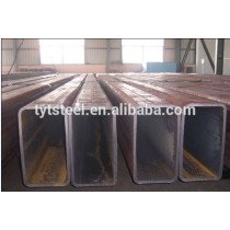 Hollow section Steel Pipe BS1387-TYTGG