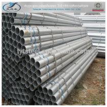 scaffolding pipe in factory