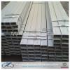 pre galvanized square steel tube/pipe