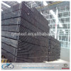 black shs steel pipe made in China