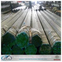 scaffolding pipe round shape